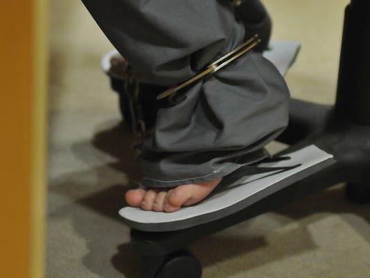 DylanThomas sentencing