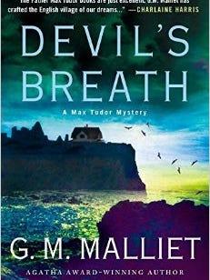 Devil's Breath. By G.M. Malliet. Minotaur Books. 304 pages. $25.99.