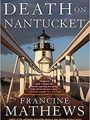 Death on Nantucket. By Franciine Mathews. Soho Crime.