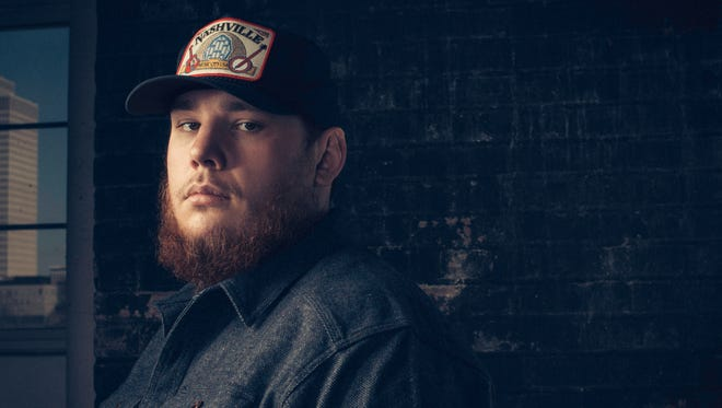 Reynolds alum Luke Combs has the country's No. 1 country music single for the second week in a row.