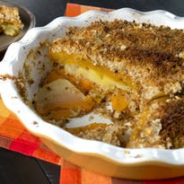Recipe Finder: Carrot souffle and sweet potatoes a different way