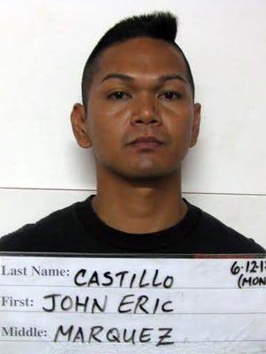 John Eric Marquez Castillo
