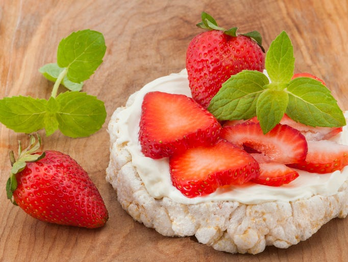 Are Rice Cakes A Good Source Of Energy