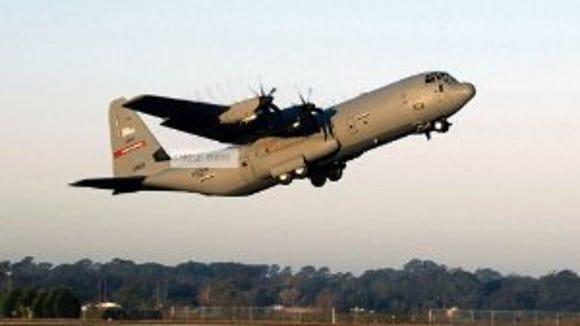 'Flying Jennies' will remain at Keesler Air Force Base.