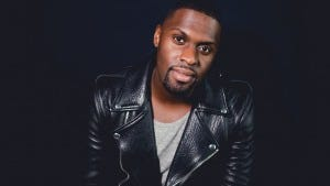 Robert Madu is speaking at this weekend's Designed for Life women's conference.