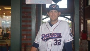 Photo courtesy of Somerset Patriots