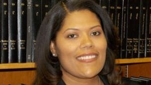 City Court Judge Leticia Astacio