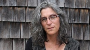 "Lori Gruen is a philosophy professor and the coordinator of animal studies at Wesleyan University and was editor of the anthology ""The Ethics of Captivity."""