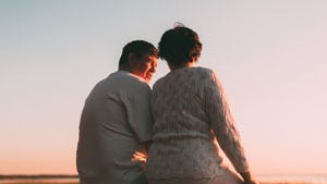 Men and women cheat on their partners. That's no surprise. But how is it that many couples stay faithful?