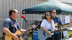 Shantell plays 9 p.m. June 16 at the Silver Dollar Saloon.