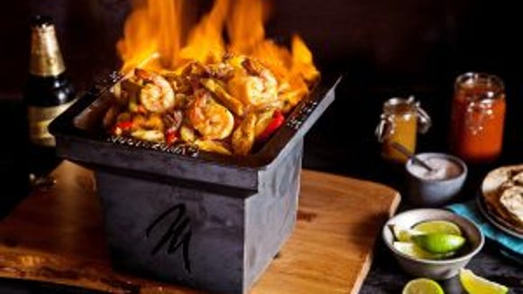 Moctezuma's Mexican Restaurant will open at Kitsap Mall on Dec. 14.