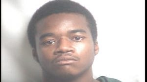 Brandon Yarns, 21, is the seventh suspect arrested  Aug. 2 in connection with a Salisbury homicide.