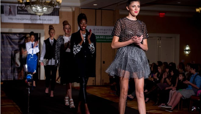 LEXUS/New Jersey Fashion Week returns April 14 to 16 to Lexus of Bridgewater, featuring networking with designers, models, celebrities and dignitaries, plus savory and sweet tastings.