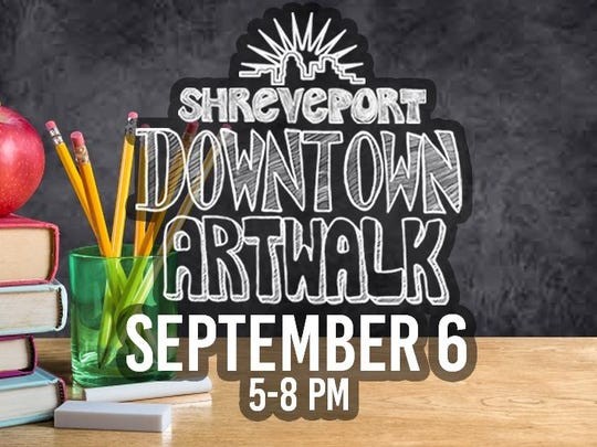 September Artwalk