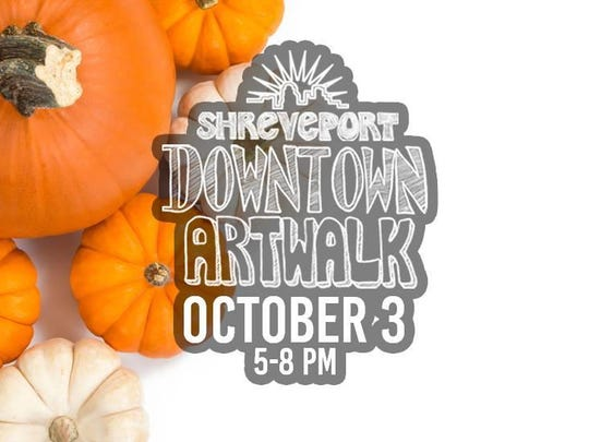 EVENT_October artwalk