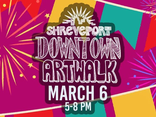 event-march artwalk