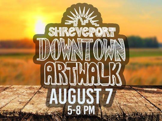 August artwalk