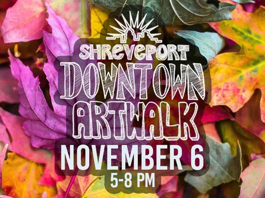 November artwalk
