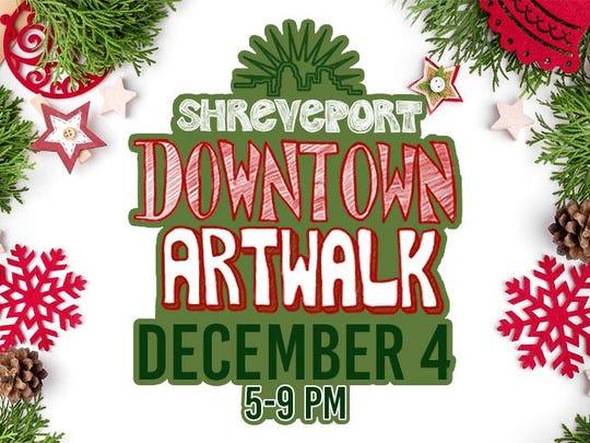 Downtown Artwalk
