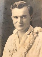 Bill Breland in Honolulu