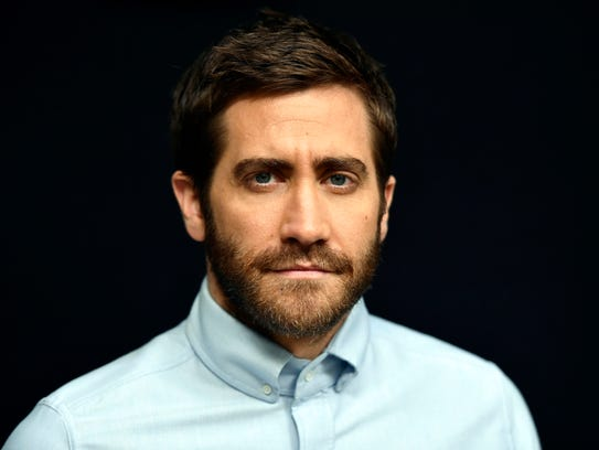 This Oct. 28, 2016 file photo shows Jake Gyllenhaal
