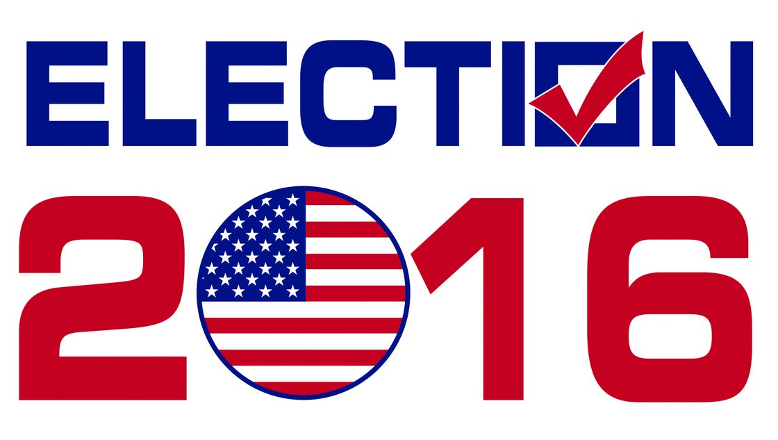 Image result for election 2016