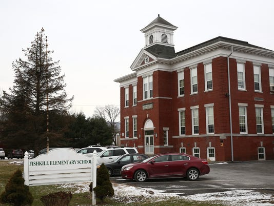Fishkill Elementary School