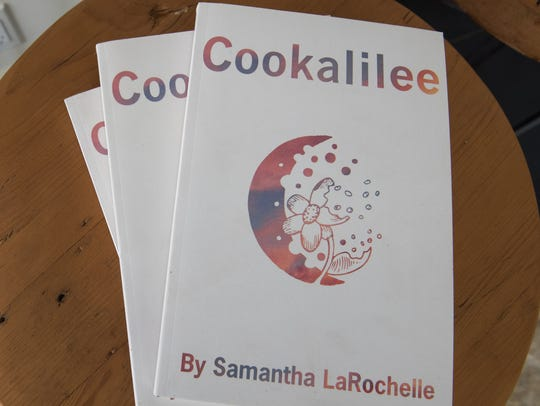 "Copies of ""Cookalilee"""