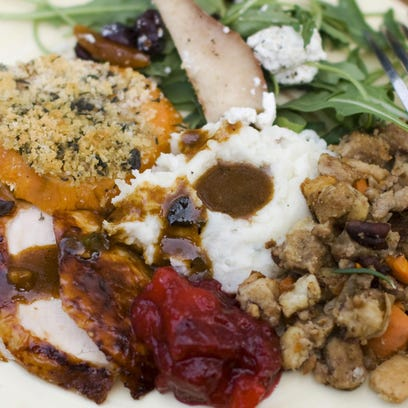 Dining out for Thanksgiving? Check out these restaurants