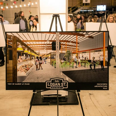 A 21st-century grocery model: Public market to open by summer in Shelby Park