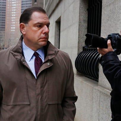 Joe Percoco trial: Prosecutors say he was Andrew Cuomo's 'right-hand man'