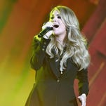 Carrie Underwood will play the Big Gig on July 2.