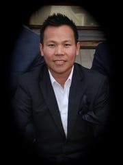 Benny Keving Yento
