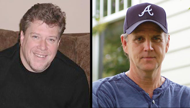 """Jim """"Moose"""" Brown and Don Sampson will entertain guest at the Fairview Chamber's Annual Holiday Dinner December 5."""