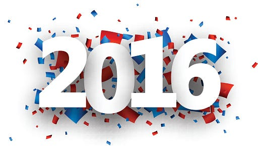 Happy 2016—almost.