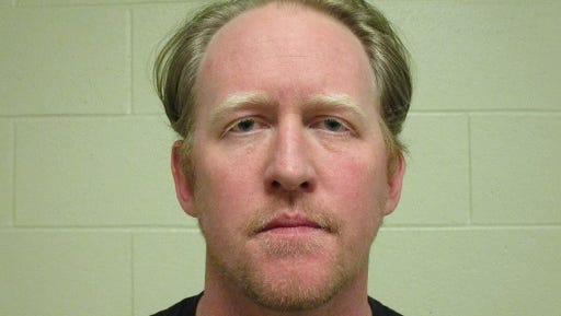 Robert O'Neill, a former Navy Seal credited with shooting Osama bin Laden, was charged with DUI April 8, 2016 in Butte, Mont.
