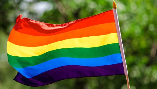 SWFL PRIDE 2016 starts Saturday with food, music and dancing in Fort Myers.