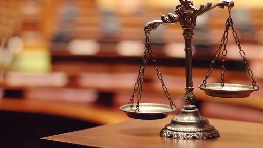 Two men pleaded guilty in federal court to not testing for harmful bacteria in drinking water when they said they did otherwise.