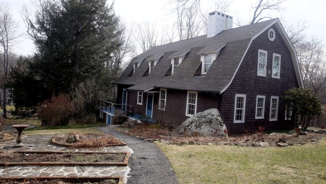Stepping Stones in Katonah, a national historic landmark, was the home of Bill and Lois Wilson, founders of Alcoholics Anonymous and Al-Anon.
