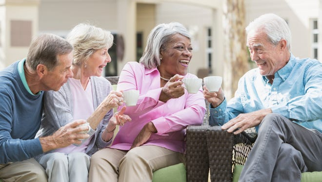 The best time to move to a senior community is before you feel the need for one.