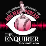 Reds Beat Podcast: Spring has sprung
