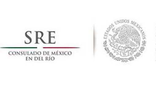 Consulado De Mexico En Del Rio