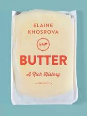 """Butter: A Rich History"""