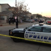 Police were called to investigate a possible drowning of a 3-month-old girl Jan. 26, 2016, in South Dallas.