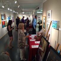 Sarasota Art Auction at Art Center Sarasota