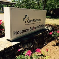 CarePartners did change the name of the John F. Keever Solace Center to avoid confusion.