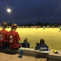 Faith Christian forfeits soccer game instead of playing boys team with girls on it
