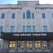 Grand Theater ranked in world's top 200 theaters