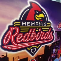 Memphis Redbirds look to capture city's musical history with new brand