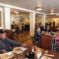 Brookdale Brookfield completes renovations, adds Alzheimer's program